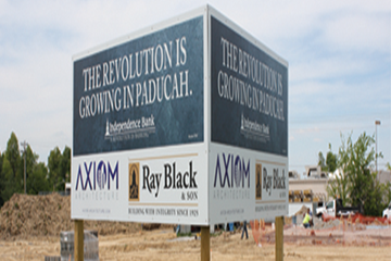 Paducah blueprint and supply coinc just another wordpress site construction signage malvernweather Image collections